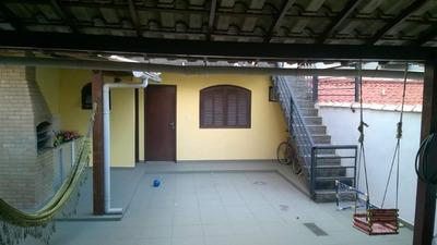 Casa Em Fonseca, Niterói/rj De 0m² 3 Quartos À Venda Por R$ 400.000,00 - Ca214279