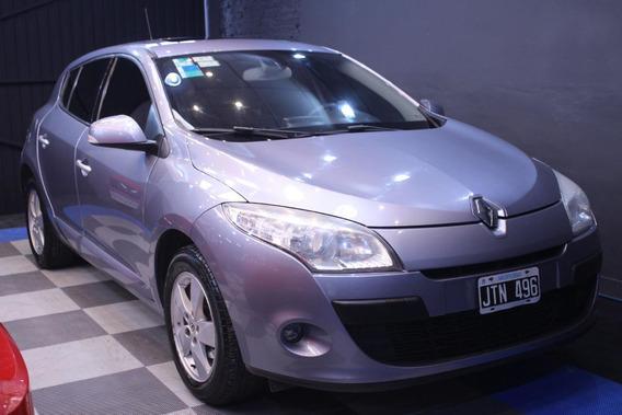 Renault Mégane Iii 2012 2.0 Privilege