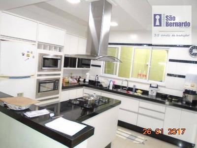 Casa Residencial À Venda, Jardim Boer I, Americana. - Codigo: Ca1124 - Ca1124