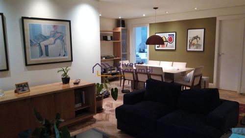 Imagem 1 de 15 de Apartamento Para Venda No Bairro Morumbi Em São Paulo Â¿ Cod: Nm1931 - Nm1931