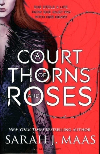 Court Of Thoms And Roses, A (a Court Of Thorns And Roses Vol