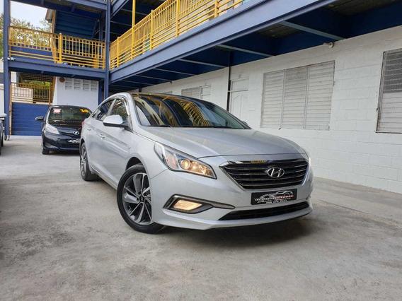 Hyundai Sonata Glp