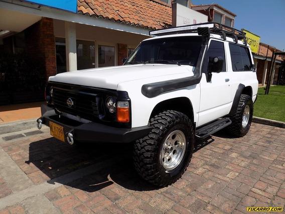 Nissan Patrol Kly 60 4.1cc Mt Aa