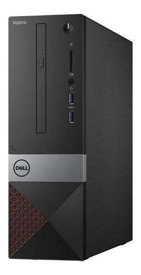 Desktop Dell Vostro 3470 500gb 8ram