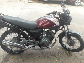 Yamaha Ybr 125 2003