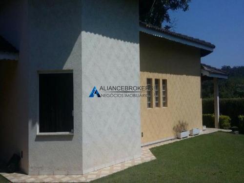 Linda E Aconchegante Chácara No Caxambu  Com 3 Dormitórios, 1 Suíte, 2 Banheiros, 1 Lavabo. - Ch00113 - 33621997