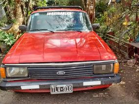 Ford Ford Ranchero Utilitario