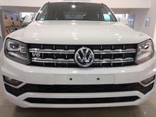 Volkswagen Amarok V6 Highline 0km 4x4 Automatica Vw 3.0 2018