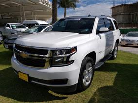 Chevrolet Tahoe Lt Piel