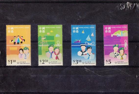 China Serie Completa Mint !!!! Lujo