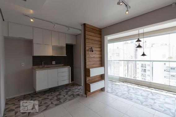 Apartamento À Venda - Consolação, 2 Quartos, 70 - S892981896