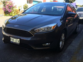 Ford Focus 2.0 Se At. Garantia 2 Años Con Ford. Impecable