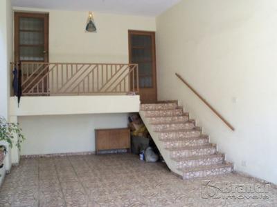 Casa Assobradada Pq Sao Lucas - V-374