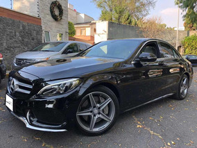 Mercedes-benz Clase C 2.0 250 Cgi Sport At 2017