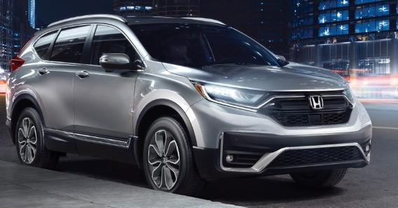 Honda Cr-v 2020 Ext 4wd 1.5 Turbo