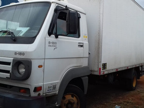 Volkswagen Vw 8150 Delivery/batatais Caminhoes