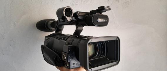 Sony Handycam Hdv-z1n