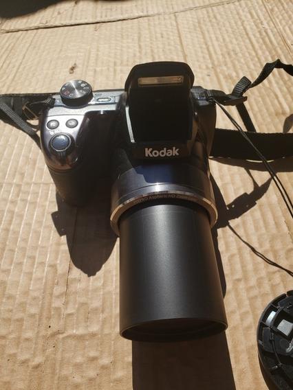 Câmera Digital Kodak Az501 Pixpro Perfeito Estado.