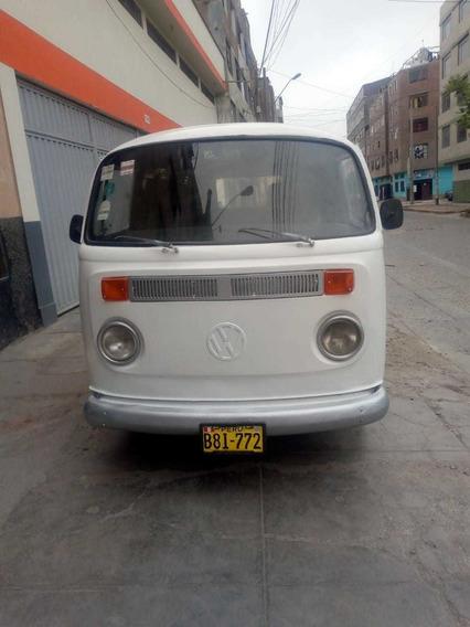 Volkswagen Combi --