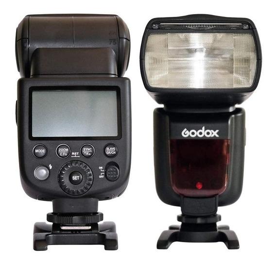 Flash Godox Thinklite Tt585 Ttl Para Sony Alpha