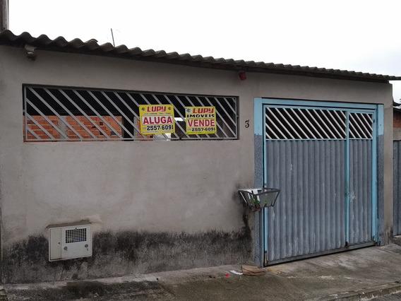 Casa Á Venda Em Guaianazes