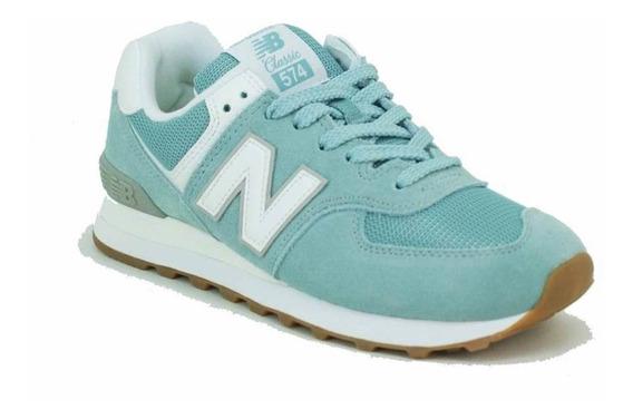 Zapatilla New Balance Wl5774esy N10190042-830