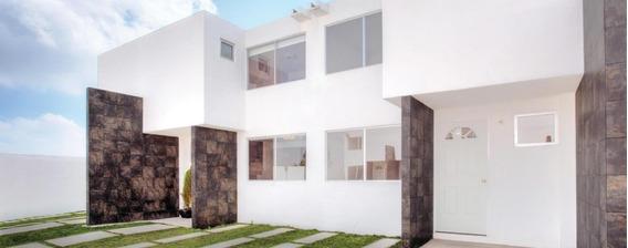 Casa En Venta, Utiliza Tu Crédito Infonavit
