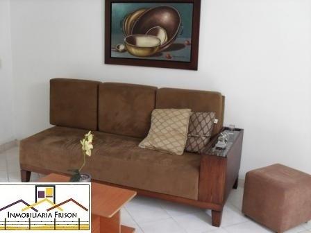 Alquiler De Aparta-estudio Amoblado En Laureles