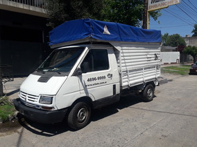 Renault Trafic 2.2 T 310 1997