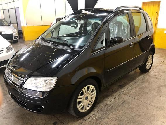 Fiat Idea Elx 1.4 (flex) 2008