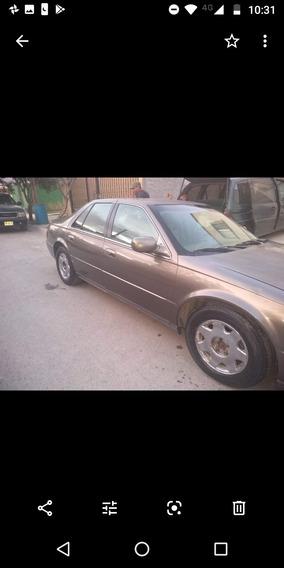 Cadillac Seville 2000