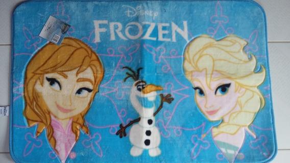 Tapete Infantil Frozen