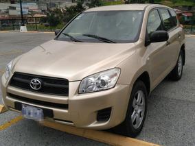Toyota Rav4 4x4 2013 Automatico Excelente Estado