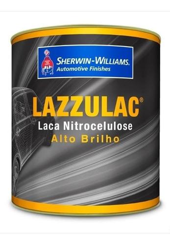 Laca Nitro Aluminio Para Llantas X 0,9 Lts. Sherwin Williams