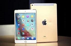 Mini iPad 4 . Usado. Em Ótimas Condições De Uso. 128 Gb.