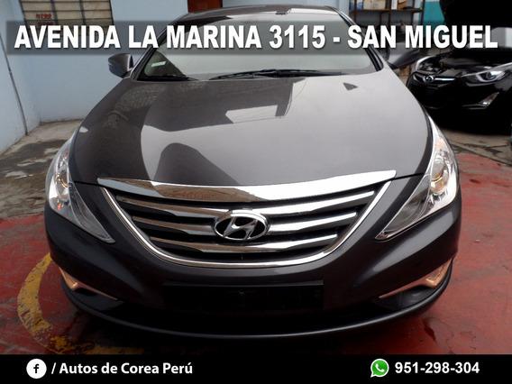 Hyundai Sonata, Glp Original, Full, 2013 / 2014, Varias Unid
