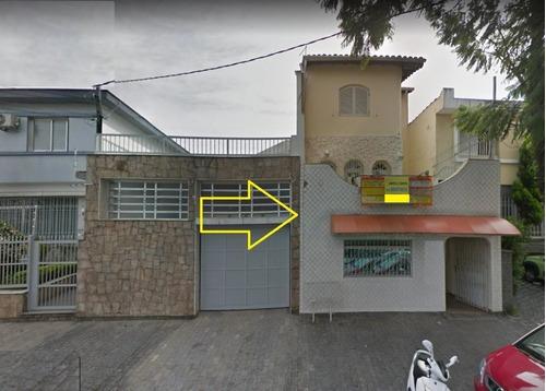 Sala Para Alugar, 40 M² Por R$ 1.450,00/mês - Parque Da Mooca - São Paulo/sp - Sa0046
