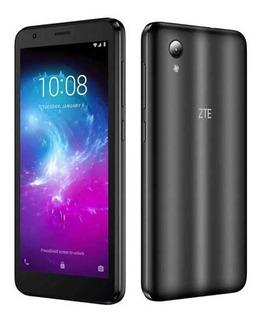 Zte Blade L8 16gb Cam8.0mpx Android 9 Ram 1gb Pantalla 5