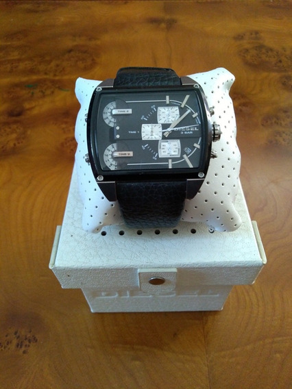 Reloj Diesiel Completamente Original. Modelo: Dz-7326