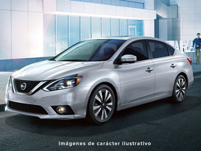 Nissan Sentra 1.8 Exclusive At Cvt Yucatán