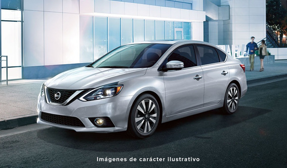 Nissan Sentra 1.8 Exclusive At Cvt Sinaloa