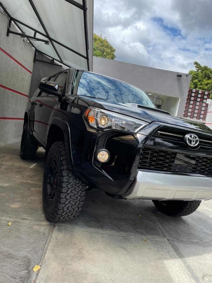 Toyota 4runner Trd Of Road Trd Off Road