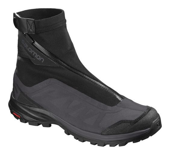 Zapatillas Hombre Salomon - Outpath Pro Gtx - Impermeable