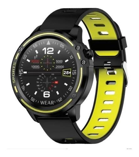 Smartwatch X-view Zen Cronos V12 Reloj Inteligente Colores