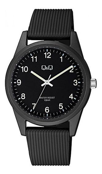 Relógio Q&q By Japan Unissex Vs12j002y C/ Garantia E Nf