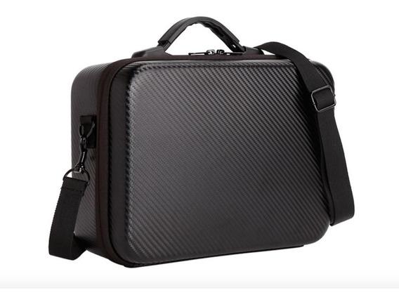 Case /maleta /bag Rigida Para Drone Dji Mavic Pro/platinum