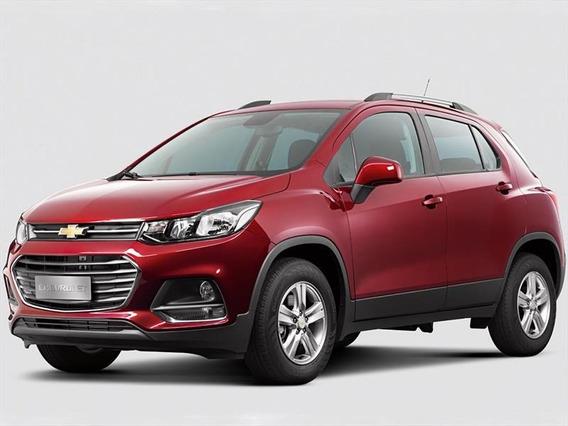 Chevrolet Tracker Fwd 1.8n 4x2 Año 2020