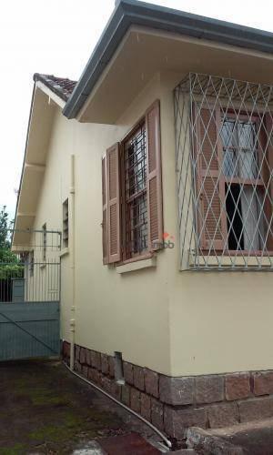 Casa Residencial À Venda, Medianeira, Porto Alegre. - Ca0125