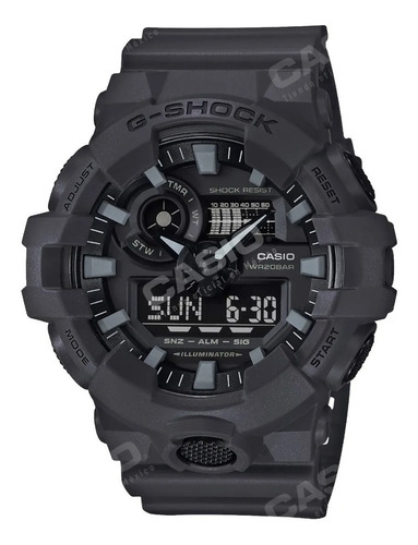Reloj Casio G-shock Youth Ga-700
