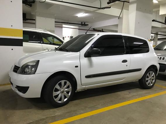 Clio 1.0 Flex - Muito Economico (17 Km Por Litro)